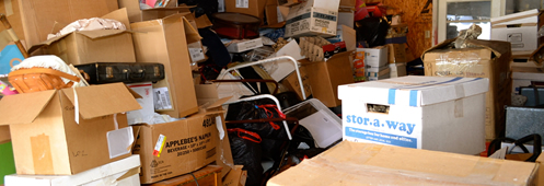 house clearance glasgow