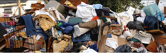 Rubbish Removal Glasgow - rubbish clearance